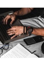 Parya Official  Smartwatch - E32020 - Zwart
