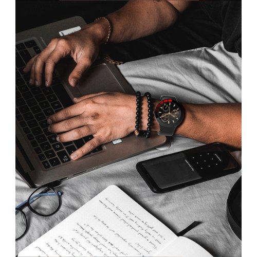 Smartwatch - E32020 - Black