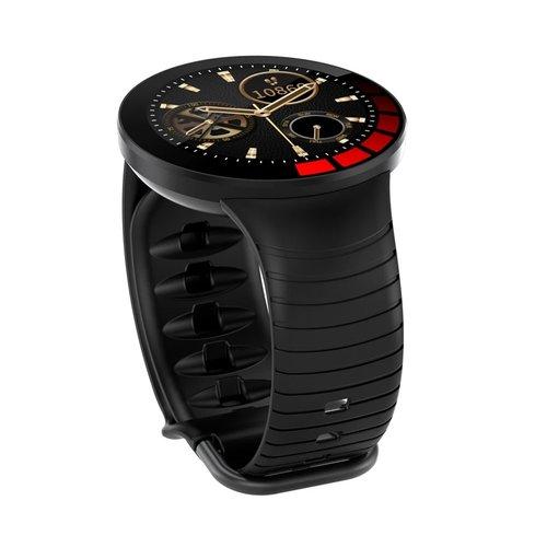 Smartwatch - E32020 - Zwart