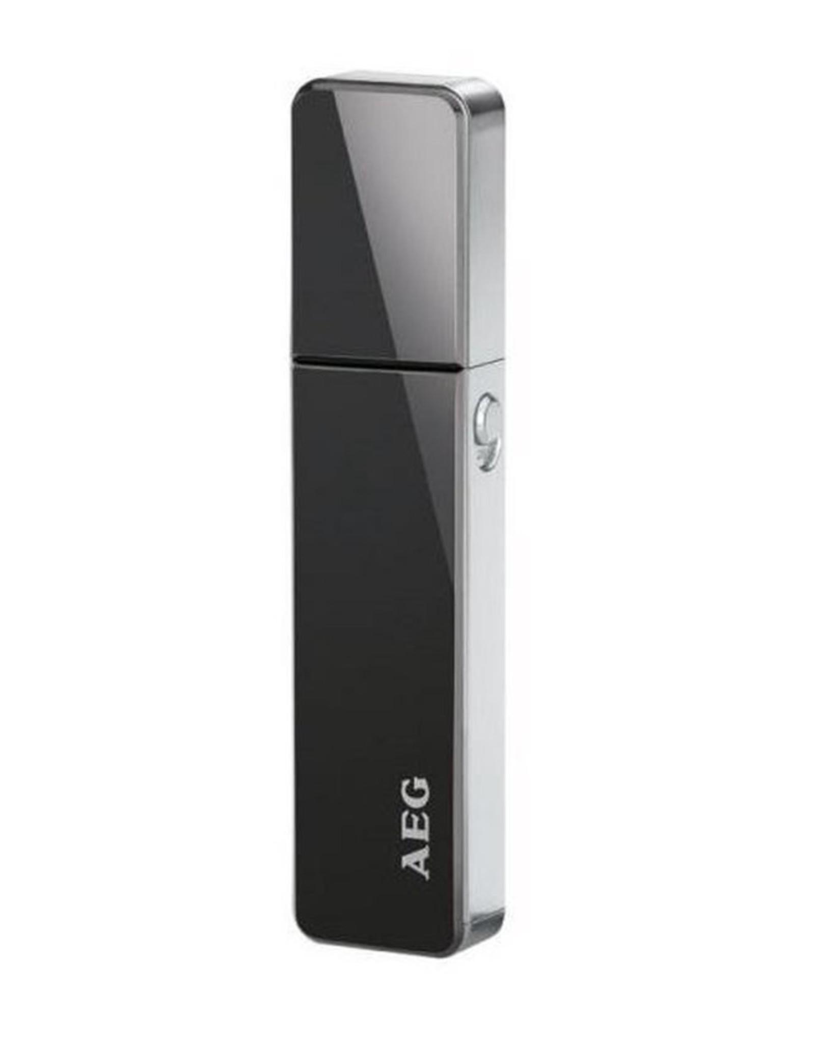 AEG AEG - Ear and nose hair trimmer - Black