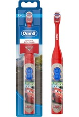 Oral-B Oral-B - Disney Kids Cars - Electric toothbrush