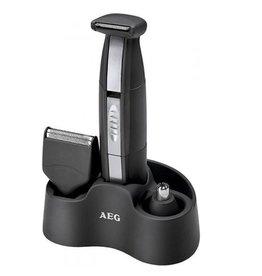 AEG AEG - Precision Trimmer Set 3-in-1- Black
