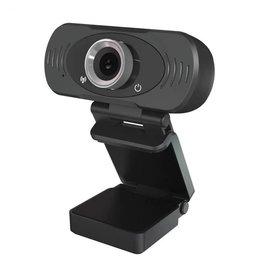 Webcam Full HD - 1080p