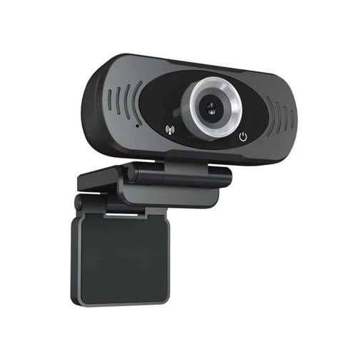 Webcam Full HD - 1080p