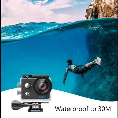 EKEN Action Camera H9R 4K Ultra HD