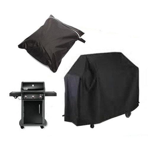 Parya Barbecue Cover- 145 x 62 x 118CM