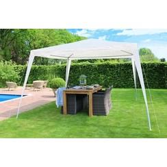 Partytent - Paviljoentent - Tent 3x3 meter,  (waterdicht)