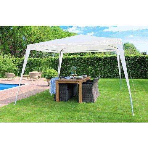 Lesli Living Partytent - Paviljoentent - Tent 3x3 meter, (waterdicht)