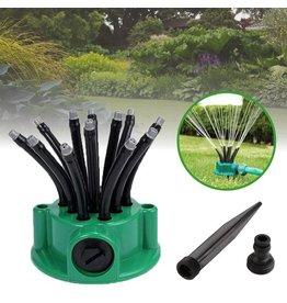 Merkloos Multifunctional Garden Sprinkler - Water Sprinkler