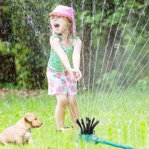 Multifunctional Garden Sprinkler - Water Sprinkler