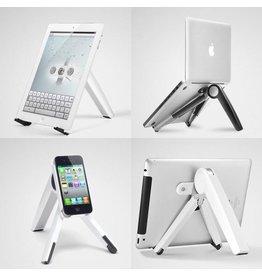 Merkloos Multifunctioneel standaard voor Laptop, Tablet & Telefoon