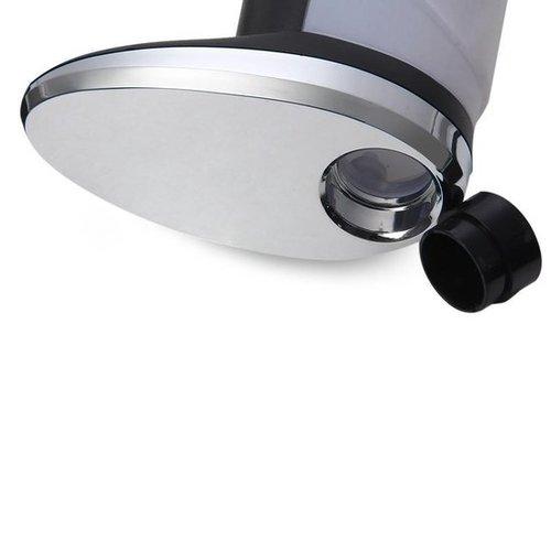 Hygiënische automatische zeepdispenser