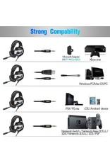 Merkloos ONIKUMA K5 - Gaming headset