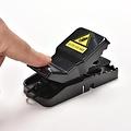 Mousetrap - Rat trap - 6 pieces - Reusable