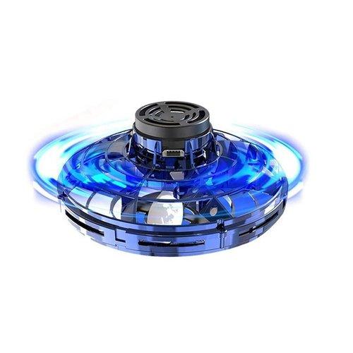 FlyNova - Vliegende Spinner - Blauw