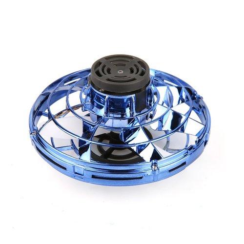 FlyNova - Flying Spinner - Blue
