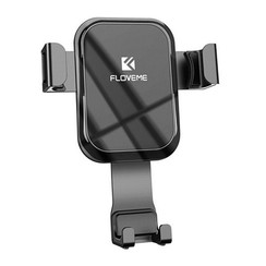 Phone holder - including a black USB car charger