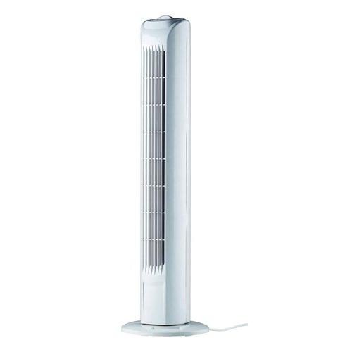 Torenventilator - 3 standen - Wit