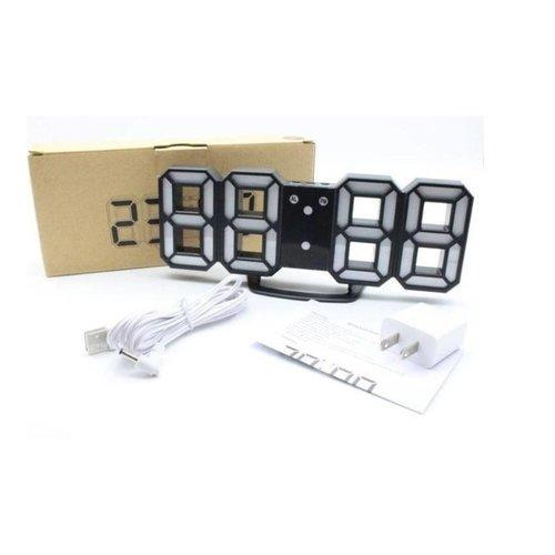 Parya Official - Digital wall clock