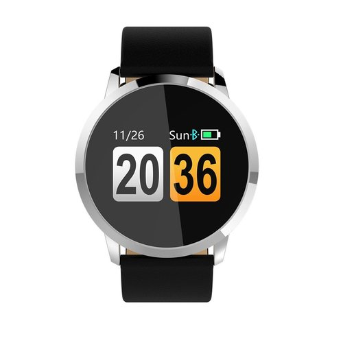 Parya Official - Smartwatch Q819 - Android / IOS - Rond