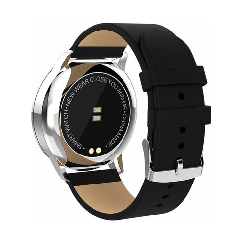 Parya Official - Smartwatch Q819 - Android / IOS - Round