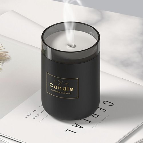 The Soul Of Parya - Candle