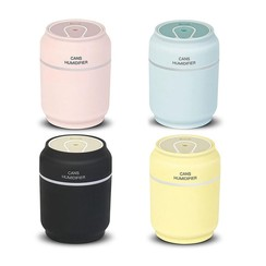 Aroma Diffuser - Mini Can