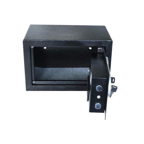 Kynast Tresor Digitale kluis - zwart - met elektrisch cijferslot