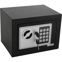 Kynast Tresor Digital safe - black - with electric combination lock