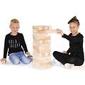 Games stacking game - XL Jumbo model- 51-piece