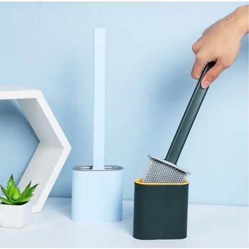 Super clean - Altijd schone toiletborstel