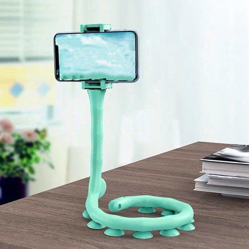 Bluetooth Caterpillar phone holder