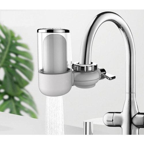 Waterfilter Kraan – Kraanfilter – Filter – Waterzuiveringsapparaat
