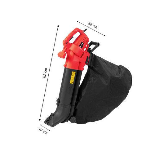 Grafner 4 in 1 Leaf blower
