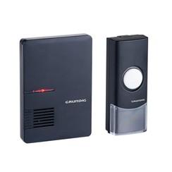 Grundig - Doorbell Incl. receiver - Single & Double