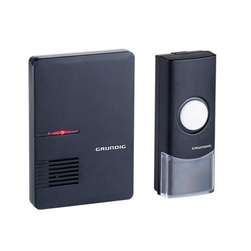 Grundig Grundig - Doorbell Incl. receiver - Single & Double