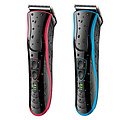 SODY SODY - SD2009 - Rechargeable clippers - Red & Blue
