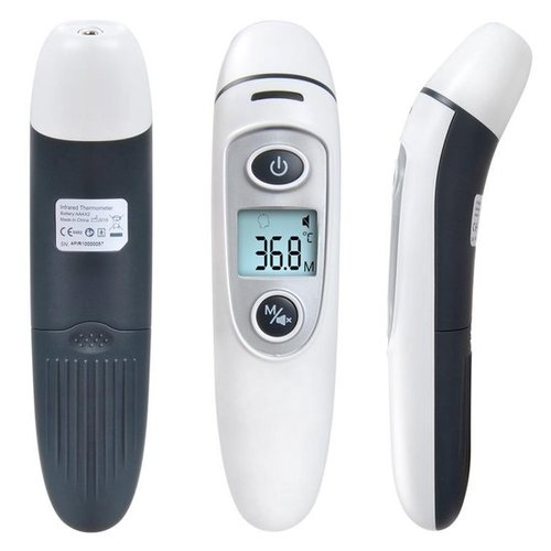 Oor- en Voorhoofdthermometer