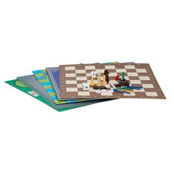 Lifetime Games - Game set - 10 boards - 100 game variations