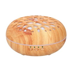Grundig - Aroma Diffuser - With timer - Different LED colours