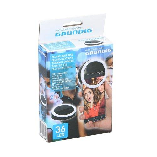 Grundig Grundig - Smartphone Lamp - Selfie Lamp