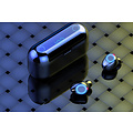 Wireless in-ear earbuds - With power bank case