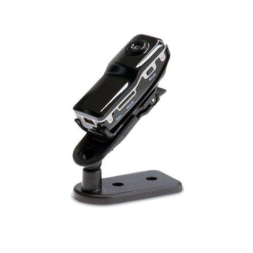 Mini DV Pro Camera - Spy Camera - Zwart