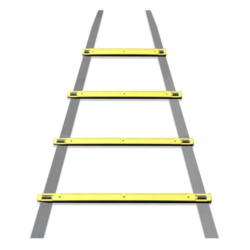 Dunlop Dunlop - Training ladder - 4 metres long - incl. ground spikes