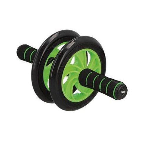 Dunlop Dunlop - Stomach Wheel - Incl. Knee Pad