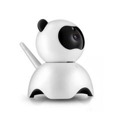 Baby monitor - IP-Camera - Panda Bear