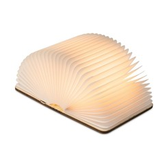 Parya Official - Opvouwbare Boeklamp