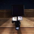 Grundig Grundig - Solar lamp - with motion sensor - 2x5 Watt