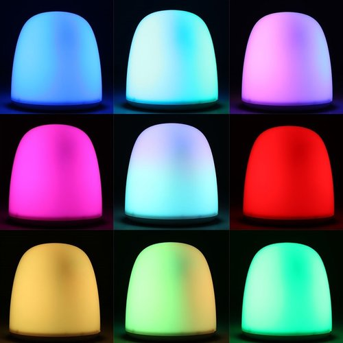 Parya Official - Fantasy Night Lamp