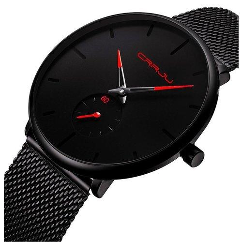 CRRJU -  Horloges - Voor mannen en vrouwen